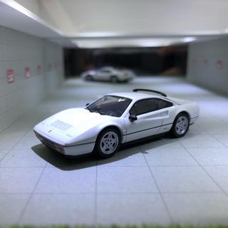 フェラーリ(Ferrari)の京商1/64 Ferrari328GTB(ミニカー)