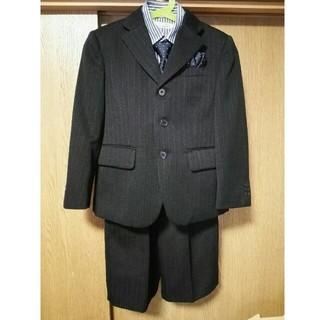 カンサイヤマモト(Kansai Yamamoto)の120男児スーツKANSAI  YAMAMOTO(ドレス/フォーマル)
