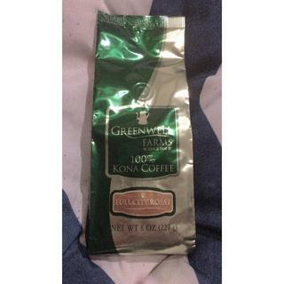 コナ(Kona)の【日本未発売】ハワイ産100%コナコーヒー(その他)