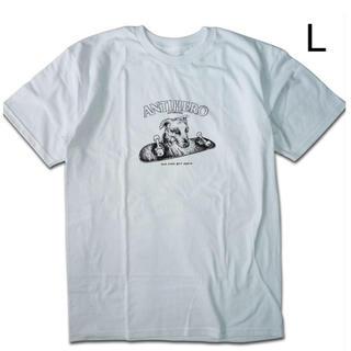 アンチヒーロー(ANTIHERO)の ANTIHERO「BEST FRIEND」(Tシャツ/カットソー(半袖/袖なし))