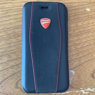 ドゥカティ(Ducati)のMobile phone case   DUCATI   iPhone7(iPhoneケース)