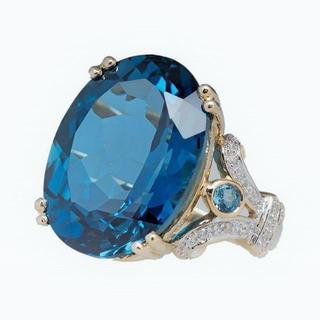 指輪 レディース 日本サイズ20号 (リング(指輪))
