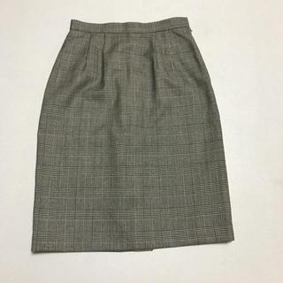 ジェイプレスレディス(J.PRESS LADIES)のジェイプレス タイトスカート(ひざ丈スカート)