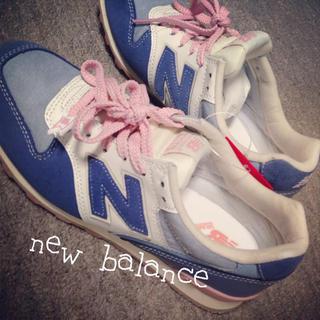 ニューバランス(New Balance)のNew Balance*スニーカー(スニーカー)