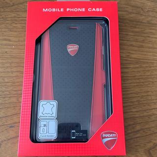 ドゥカティ(Ducati)のDUCATI   Mobile Phone Case   iPhone7Plus(iPhoneケース)