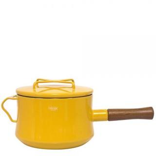 ダンスク(DANSK)の【新品】DANSK コベンスタイル深型片手鍋18cm(鍋/フライパン)