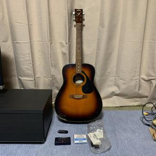 ヤマハ(ヤマハ)のYAMAHA ギター F-38PJ TBS(アコースティックギター)