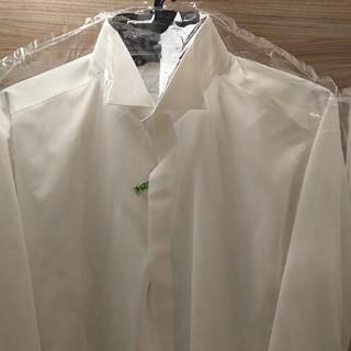 結婚式 メンズM シャツ(その他)