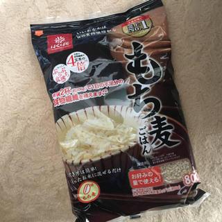 コストコ(コストコ)のもち麦 800g(米/穀物)