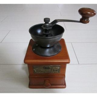 Melitta<メリタ> 手挽きコーヒーミル (中古)(電動式コーヒーミル)