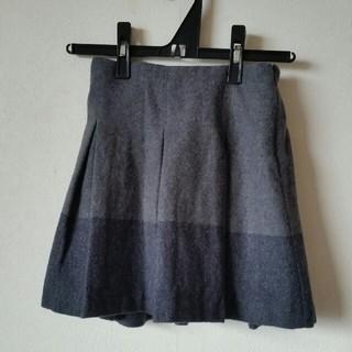 ザラ(ZARA)のザラガール150女の子スカート(スカート)