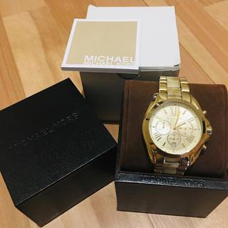 eea358d5f9dd マイケルコース(Michael Kors)の値下げ!【MICHAEL KORS マイケルコース】腕時計
