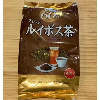 オリヒロ(ORIHIRO)の新品 未開封 送料込!ルイボスティー 60包(茶)