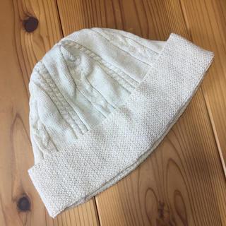 ラルフローレン(Ralph Lauren)のold joe ニット帽 ビーニー GUERNSEY CAP(ニット帽/ビーニー)