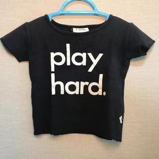 キャラメルベビー&チャイルド(Caramel baby&child )のnorfolk Tシャツ(1-2y)(Tシャツ)
