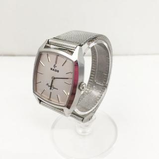 ラドー(RADO)の中古☆RADO 腕時計 Royal Elegance(腕時計(アナログ))