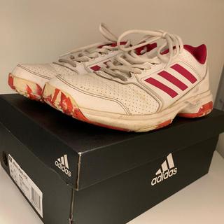 アディダス(adidas)のadidas テニスシューズ(シューズ)