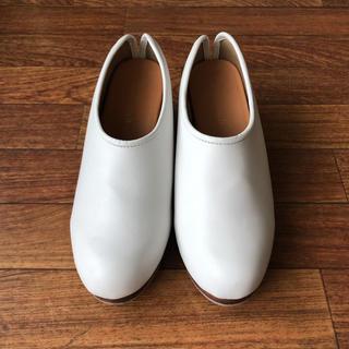 ダンスコ(dansko)のhcubuch フーブ はまぐりサボ  36(ローファー/革靴)