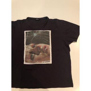 ジルサンダー(Jil Sander)のJil Sander Tシャツ サイズXL(Tシャツ/カットソー(半袖/袖なし))