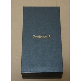 ASUS ZenFone 3 ZE520KL クリスタルゴールド SIMフリー(スマートフォン本体)
