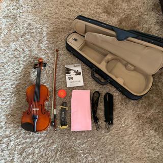 スズキ(スズキ)のバイオリン (子ども用)(ヴァイオリン)