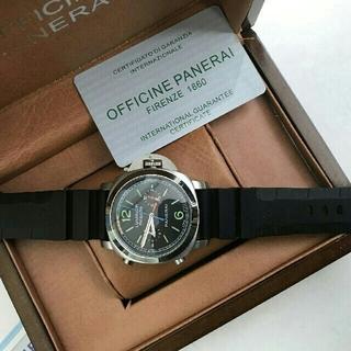 パネライ PANERAI メンズ 腕時計