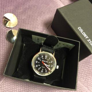 ムジルシリョウヒン(MUJI (無印良品))のcolony 2139♡腕時計セット(腕時計)