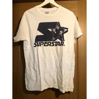 スーパースター(SUPERSTAR)のsuperstar スーパースターティシャツ(Tシャツ(半袖/袖なし))