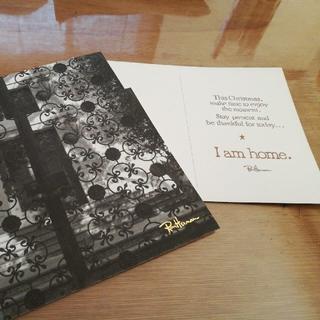 ロンハーマン(Ron Herman)の【新品】ロンハーマン ポストカード 3枚(その他)