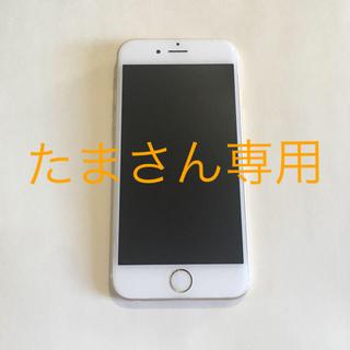 アイフォーン(iPhone)のiPhone6 32ギガ(スマートフォン本体)