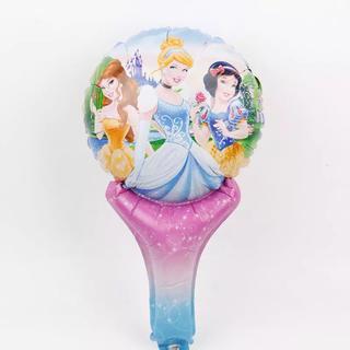 ディズニー(Disney)の風船 バルーン プリンセス(その他)