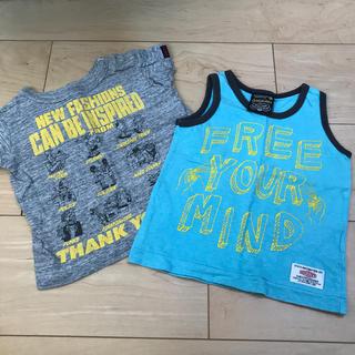 グルービーカラーズ(Groovy Colors)のグルービーカラーズ  80 Tシャツ(Tシャツ)
