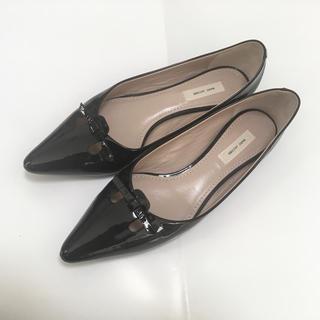 マークジェイコブス(MARC JACOBS)のMARC JACOBS 靴 【専用】(バレエシューズ)