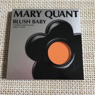 マリークワント(MARY QUANT)のマリークワント チーク(チーク)