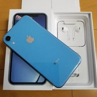 アイフォーン(iPhone)のiPhone XR SIMフリー(スマートフォン本体)
