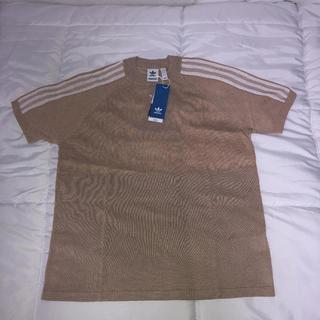 アディダス(adidas)のアディダスサマーセーター(ニット/セーター)