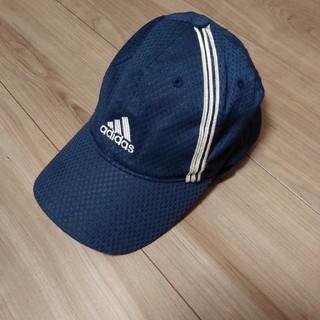 アディダス(adidas)のアディダス ジュニア キャップ(帽子)