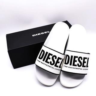 ディーゼル(DIESEL)の新品/本物☆ディーゼル SA-VALLA シャワーサンダル Y01920(サンダル)