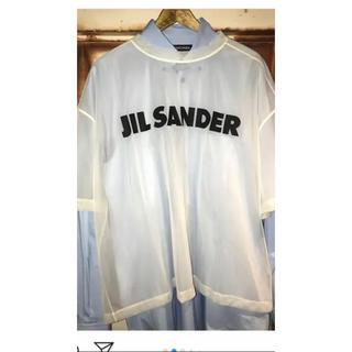 ジルサンダー(Jil Sander)のジルサンダーメッシュT最終値下げ(Tシャツ/カットソー(半袖/袖なし))