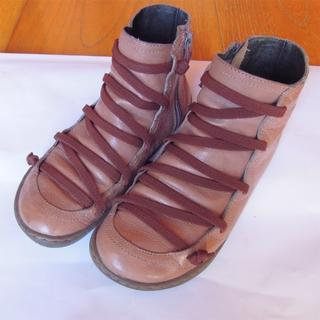 カンペール(CAMPER)のCAMPER ブーツ(ブーツ)
