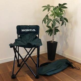 ホンダ(ホンダ)のHONDA 折りたたみ式 アウトドアチェア(テーブル/チェア)