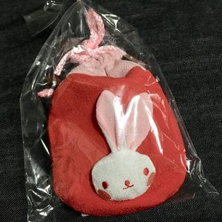 ナカムラヤ(中村屋)の中村屋 クッキー うさぎの巾着付き(菓子/デザート)