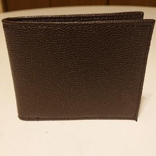 ザラ(ZARA)のZARA ザラ 二つ折り財布 メンズ 小銭入れあり 美品(折り財布)