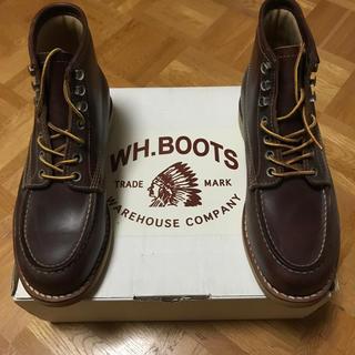 ウエアハウス(WAREHOUSE)のウエアハウス ブーツ(ブーツ)