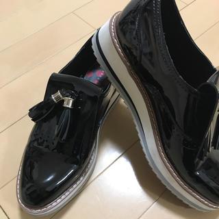 ザラ(ZARA)のkenken39様確認専用(ローファー/革靴)