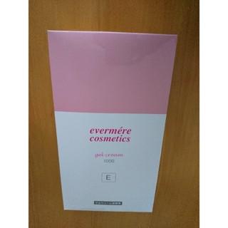 エバメール(evermere)のエバメールゲルクリーム 詰め替え1000g(オールインワン化粧品)