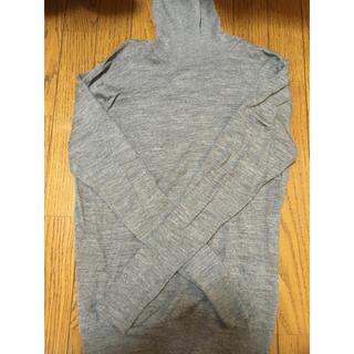 ムジルシリョウヒン(MUJI (無印良品))の無印良品 タートルネックセーター(ニット/セーター)