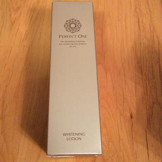 パーフェクトワン(PERFECT ONE)のパーフェクトワン 薬用SPホワイトニングローション120ml(化粧水/ローション)
