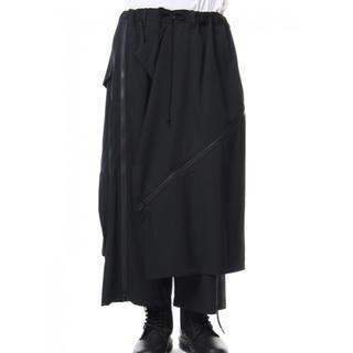 ヨウジヤマモト(Yohji Yamamoto)の杏様専用B Yohji Yamamoto 18-19A/W (サルエルパンツ)