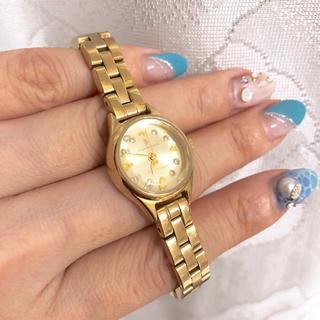 サマンサシルヴァ(Samantha Silva)の今日だけの三連休特別価格❗️激安かなりの美品❗️サマンサ 腕時計 (腕時計)